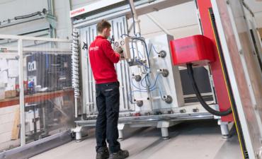 Mechanisch werkvoorbereider / CNC-bediende