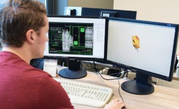 Elektrotechnisch hardware/project engineer